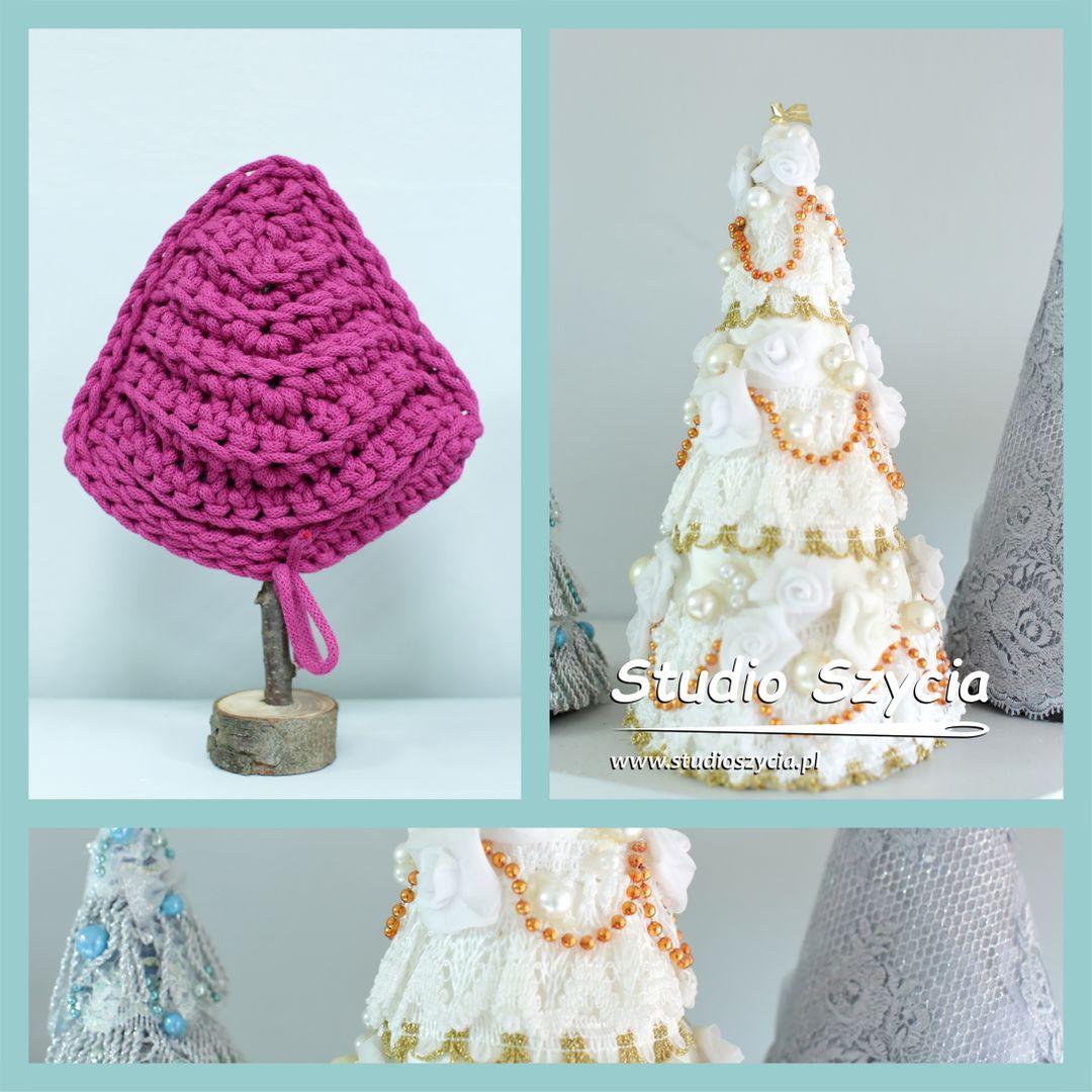 Choinka jako jeden z symboli i dekoracji na Święta Bożego Narodzenia.