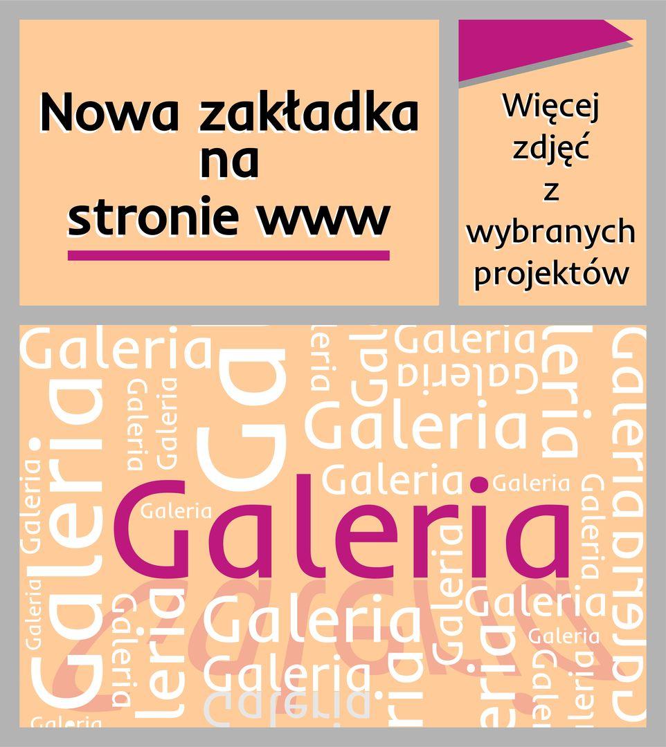 Galeria, www,
